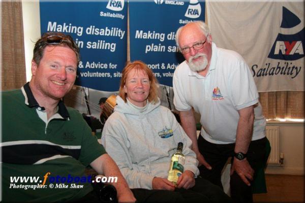 multiclass 2011 prize 2